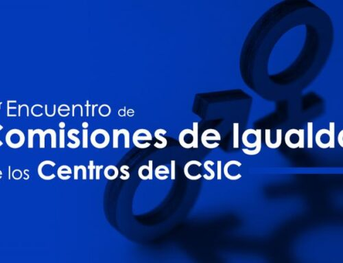 Over one hundred professionals at the first LeTSGEPs meeting of the Equality Committees of the CSIC centres, promoted by the ICM