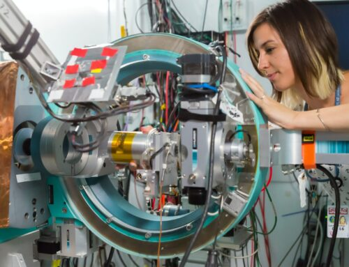 The Inspirational Chats – Portraits of Female Scientists in Mechanics at MISANU